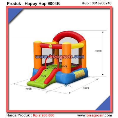 Rumah Istana Balon Happy Hop 9004B
