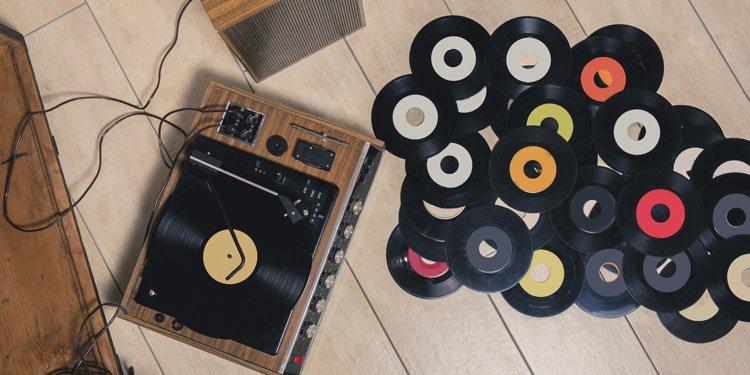 kepsir vinyl