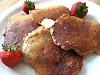 Oatmeal Apple Pancakes