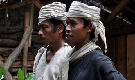 Image Result For Suku Baduy