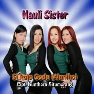 Nauli Sisters - Burju Maho Butet (Full Album)