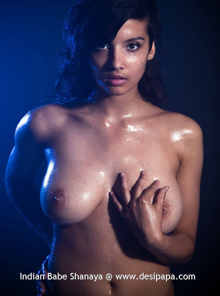Indian Non Nude
