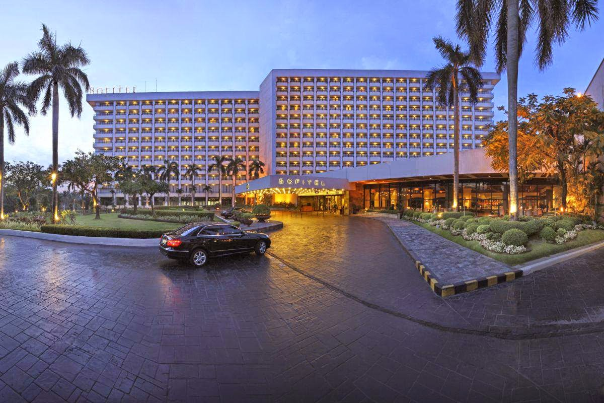 Since Its Rise In 1976 The Sofitel Philippine Plaza Manila Formerly Hotel Has Gone Through A Magnifique Voyage Evolving Elements
