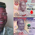 Muslim Group Wants Withdrawal Of N100 Notes Printed Under Jonathan Because It Has No Arabic Inscriptions