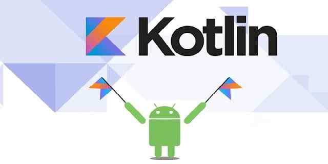 Kotlin | هل تريد تطوير تطبيق هاتف محمول؟! ... إليك أشهر لغات برمجة التطبيقات التي يمكنك أن تبدأ بها!