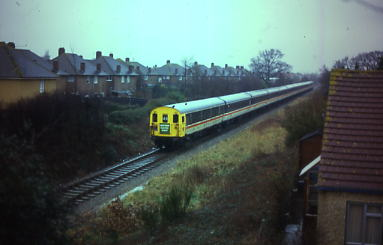 SEG Special at Brewers Lane 1988