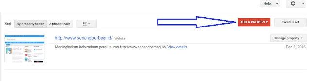 Cara Menambahkan Link di Google
