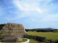 wolseong park gyeongju