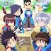 [END] Chiruran: Nibun no Ichi ตอนที่ 1-12 ซับไทย