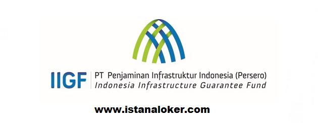 Lowongan Kerja Staf Administrasi PT Penjaminan Infrastruktur Indonesia (Persero)