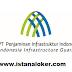 Lowongan Kerja HR Admin PT Penjaminan Infrastruktur Indonesia (Persero)