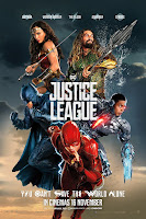 Justice League movie poster malaysia