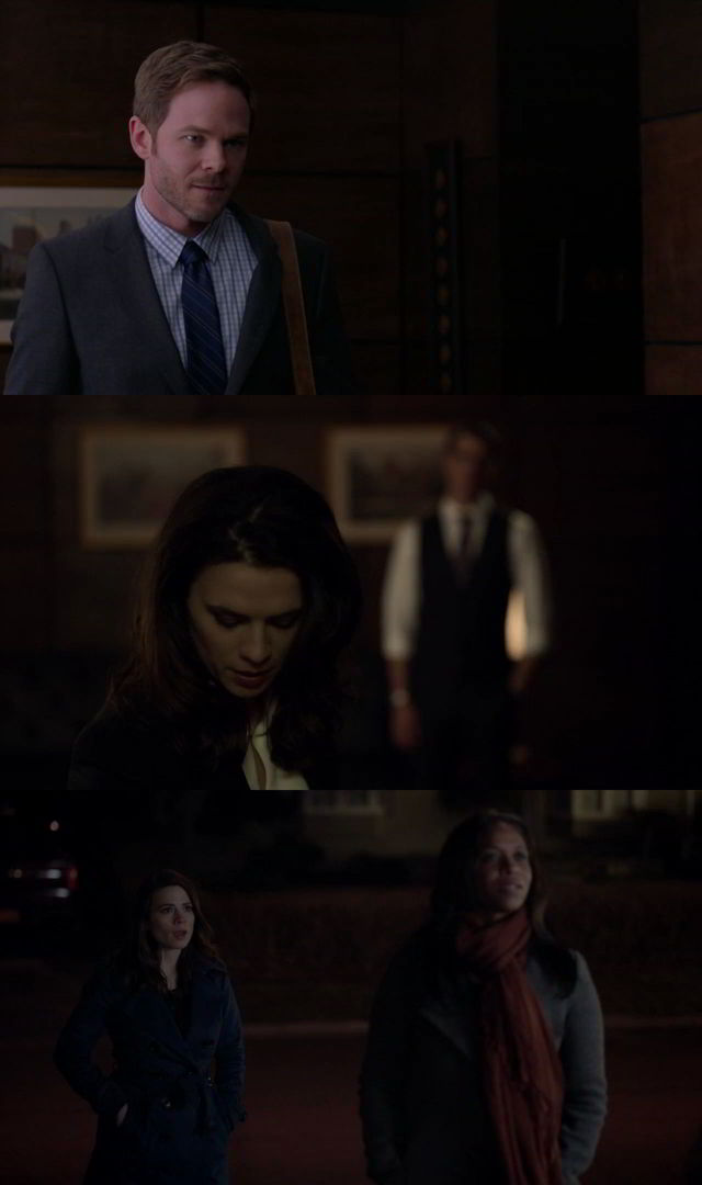 Conviction Temporada 1 Completa HD 720p Latino Dual