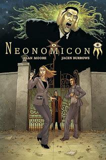 Neonomicon okładka