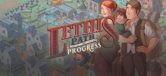 Lethis Path of Progress v2.2.0.4-GOG
