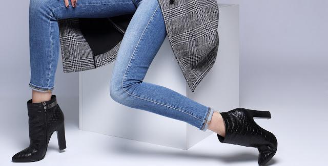 اقتني هذا الحذاء الرائع الذي سيخطف قلب من يراكِ