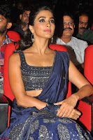 Pooja Hegde choli saree at DJ Duvvada Jaggannadham music launch ~  Exclusive 06.jpg