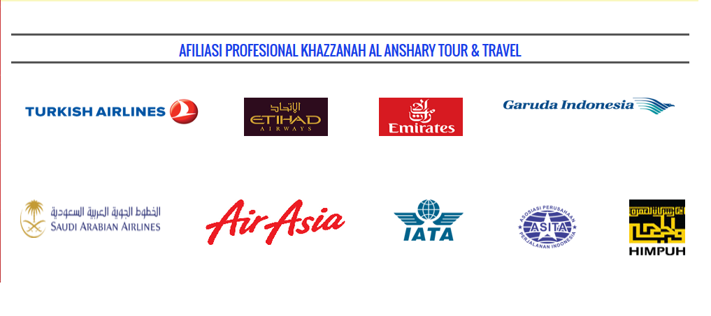 Afiliasi Khazzanah Tour Travel Umroh