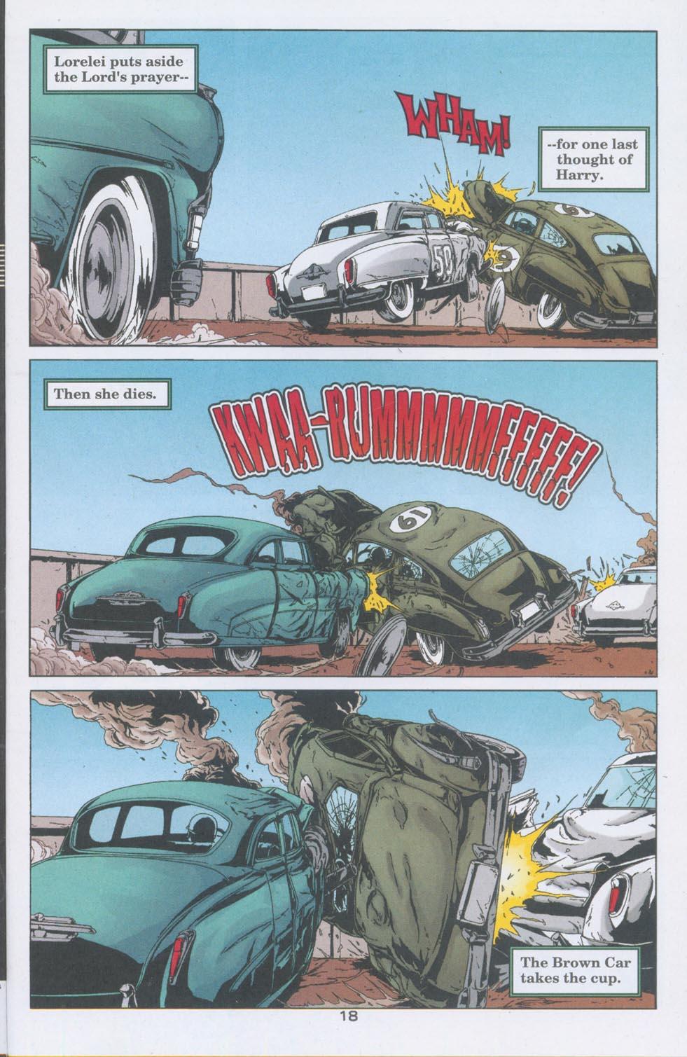 Read online American Century comic -  Issue #13 - 19