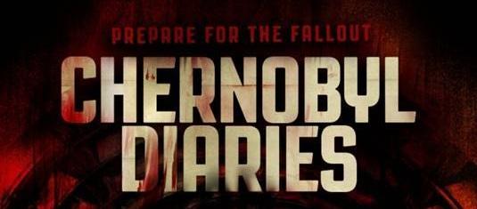 Tinsel & Tine Philly Film & Food Blog: Sampling: Chernobyl Diaries
