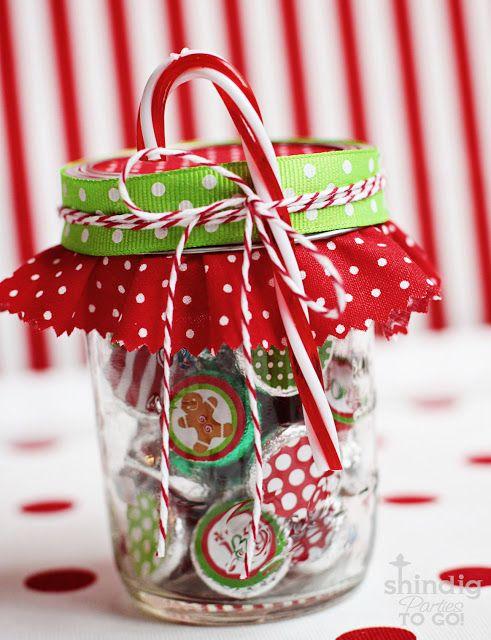 Little Secret Regalos De Navidad Manuales - Regalos-manuales-para-navidad