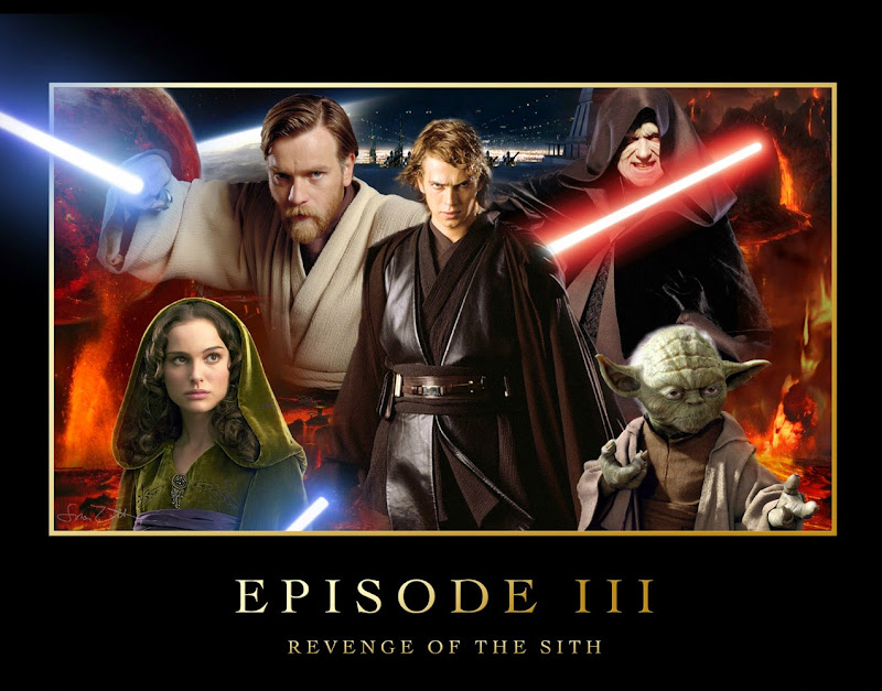 Star Wars Episode III : Revenge of the Sith (2005) mtvretro.blogspot.com