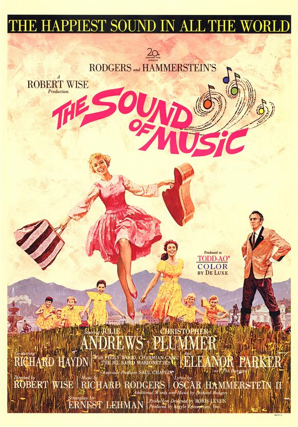 classic movies the sound of music 1965