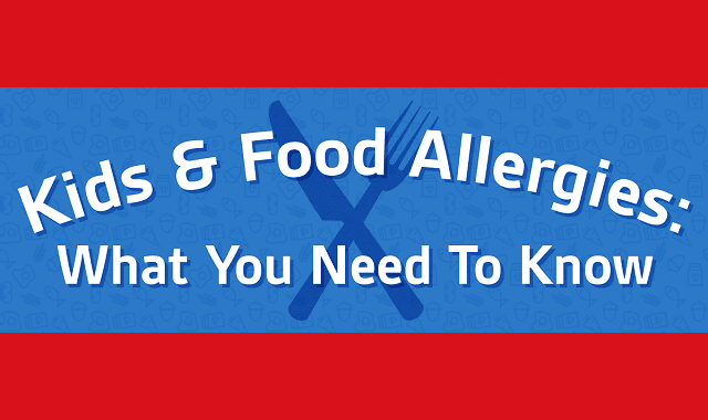 The Rise of Food Allergies in Children and What to Do About It