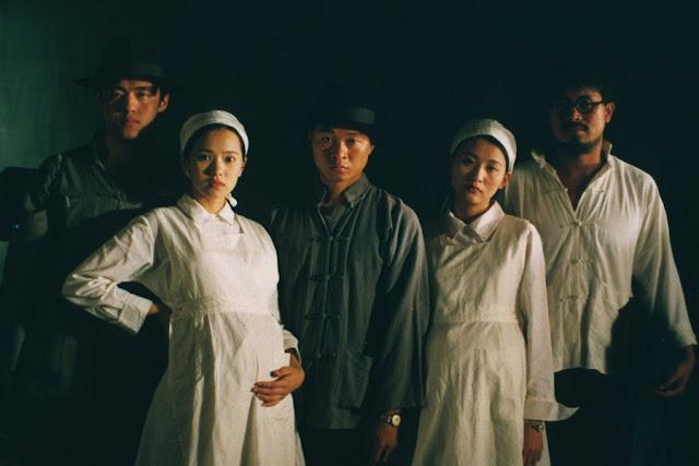 «Хорошие мужчины, хорошие женщины», Режиссёр Хоу Сяосянь