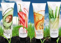 Logo Clicca e vinci gratis 3 pacchetti di prodotti Hands on Veggies del valore di 50 € ciascuno