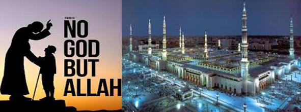 KESALAH PAHAMAN TERHADAP KONSEP ISLAM