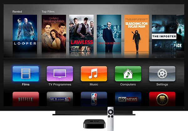 The 5 Best Apps For Apple TV