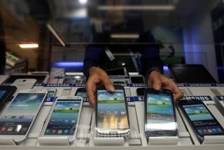 HP Android 4G LTE Harga 1 Jutaan Terbaik