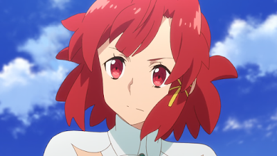 Shuumatsu no Izetta BD Episode 9 – 10 (Vol.5) Subtitle Indonesia