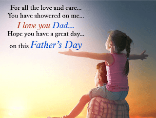 fathers day messages funny