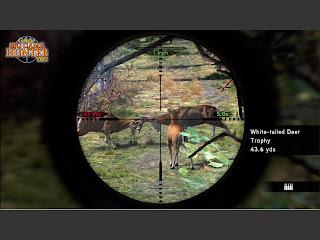 Cabela's Big Game Hunter 2012 (X-BOX360)