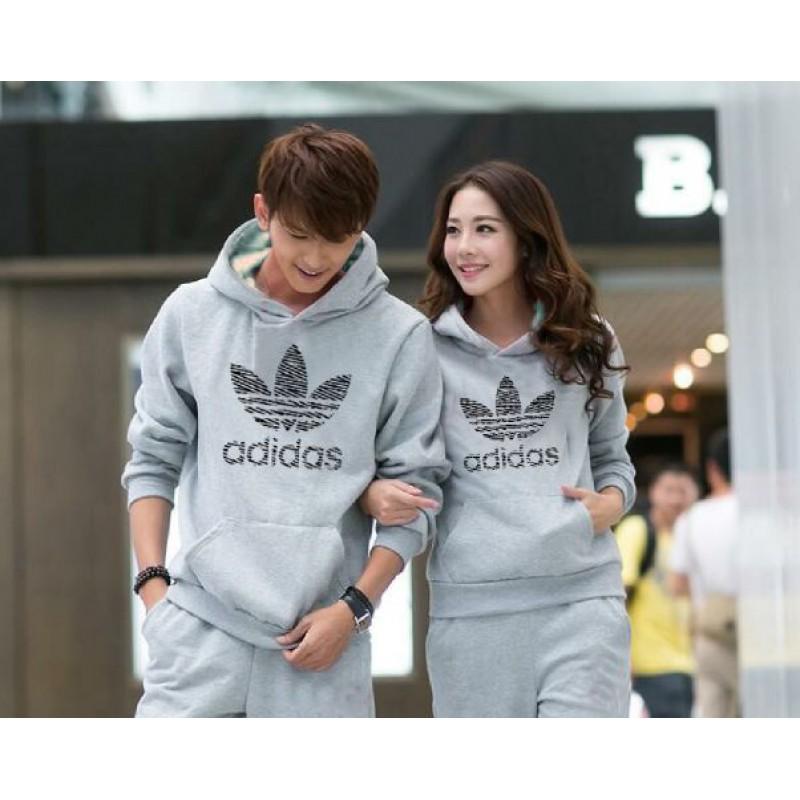 Jual Online Jumper Adidas Misty Couple Murah Jakarta Bahan Babytery Terbaru