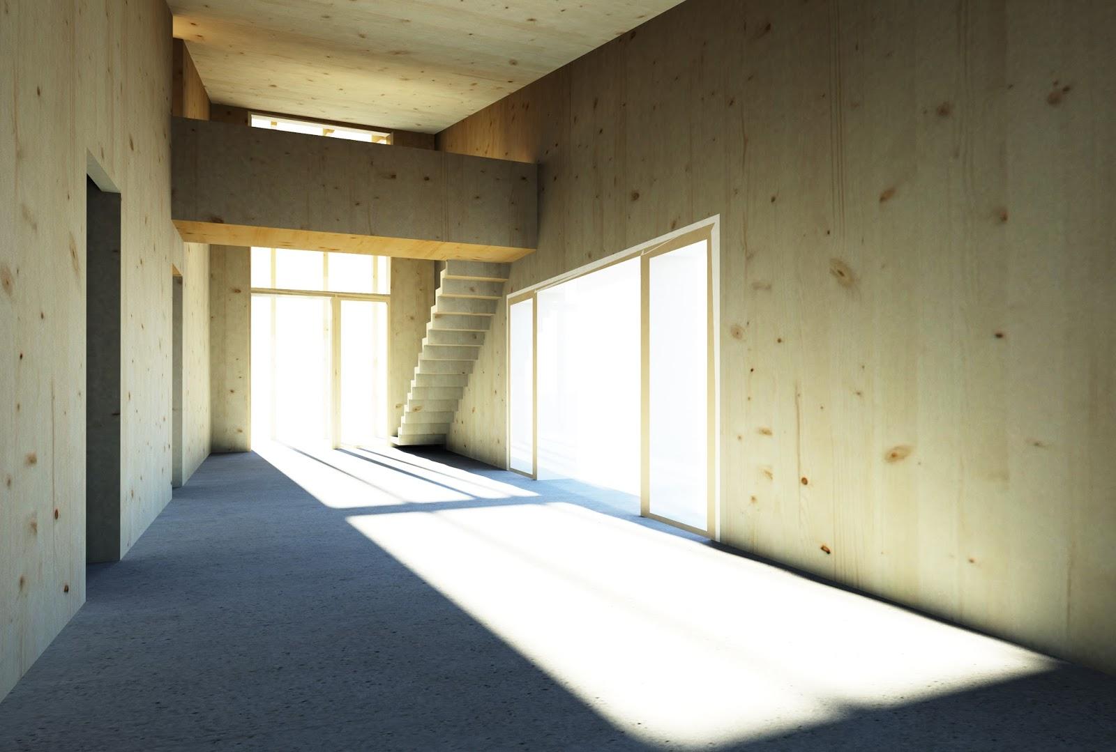 Che permessi servono per costruire una casa in legno - Costruire una casa di legno ...