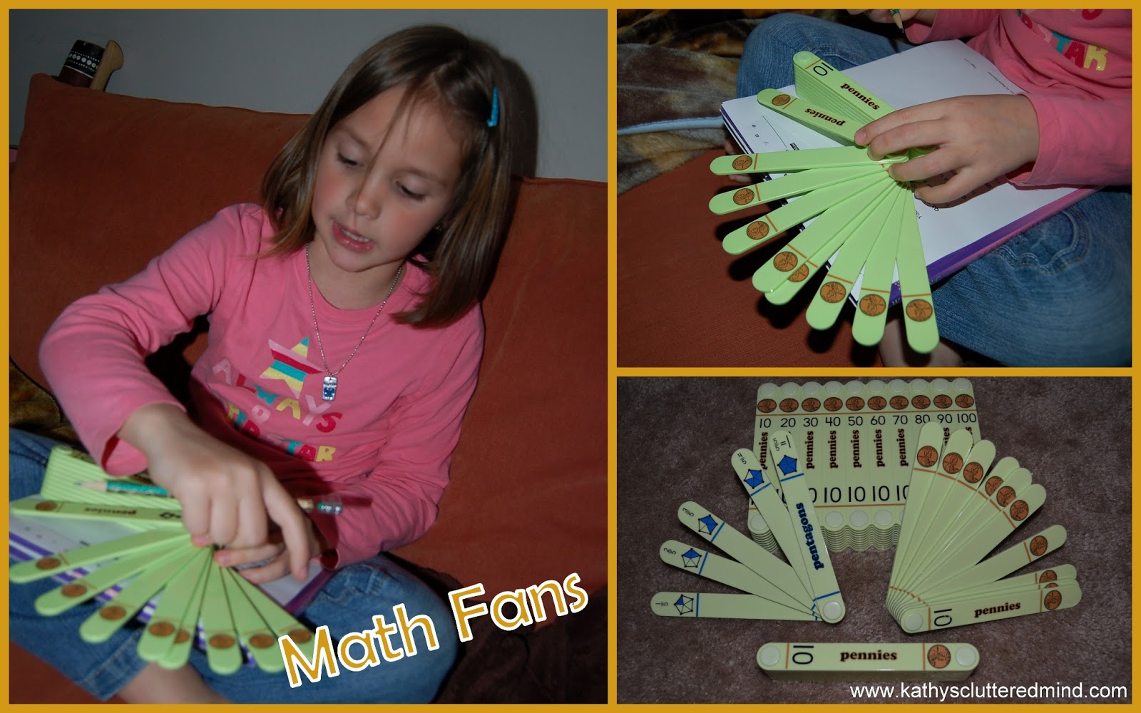 Kathys Cluttered Mind Touchmath Review