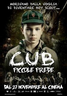 CUB (2014) ปิดค่ายเชือด