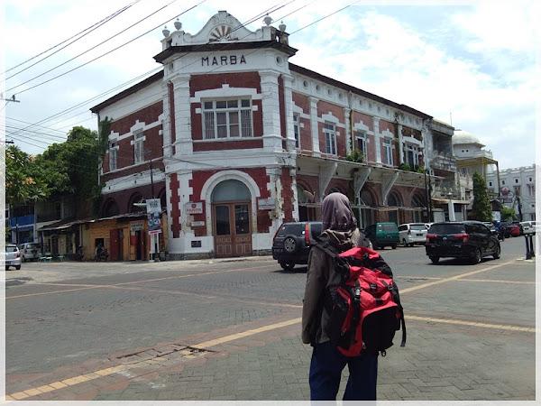 Menjelajahi Keramahan Semarang dan Alasan Memilih Airy Sebagai Partner Perjalanan