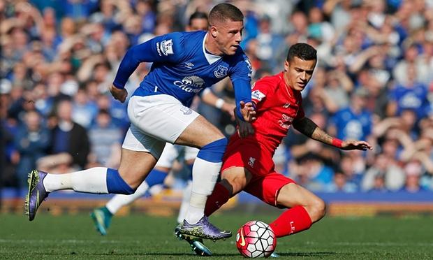 Hasil gambar untuk Prediksi Liverpool Vs Everton