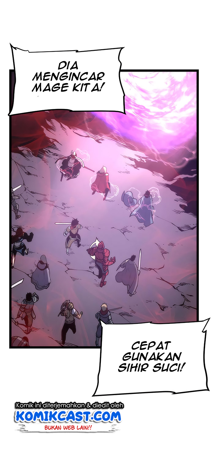Solo Leveling Chapter 70-64