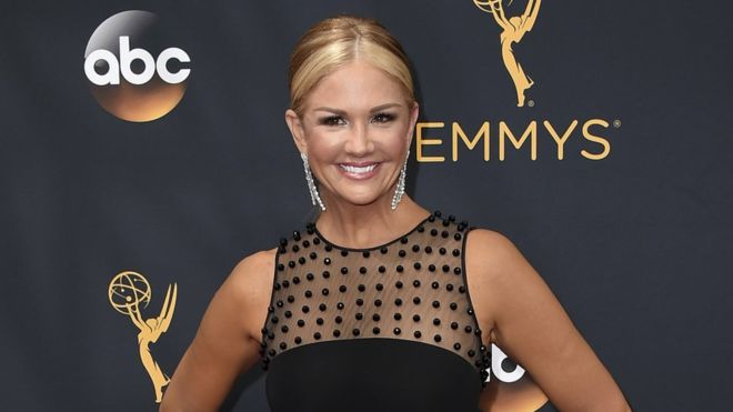 Donald Trump comments: Nancy O'Dell criticises 'objectification'