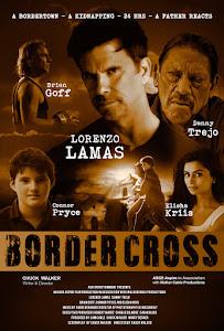 BorderCross Poster