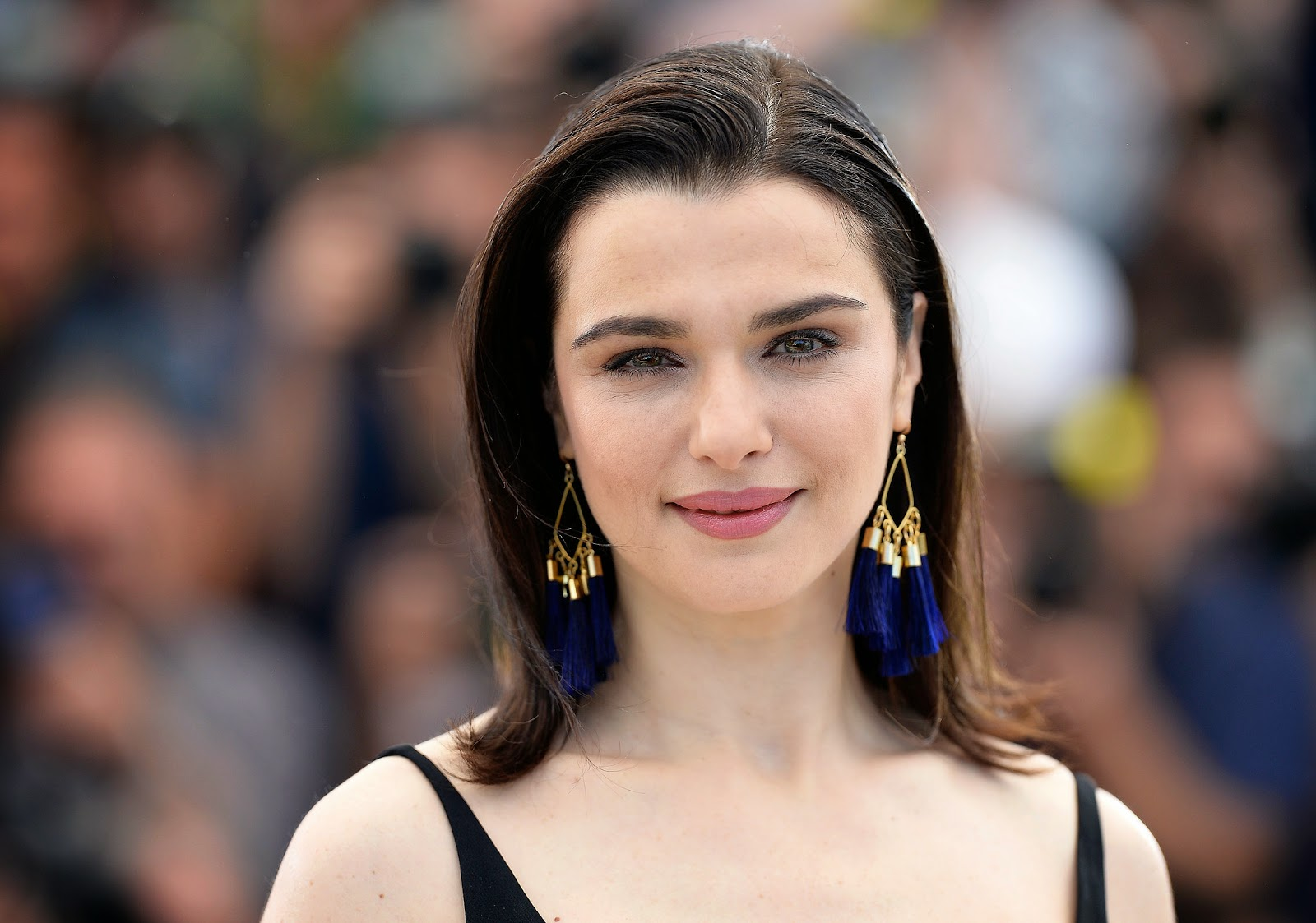 Rachel Weisz: Cranes Are Flying: Cannes 2015 Day 3