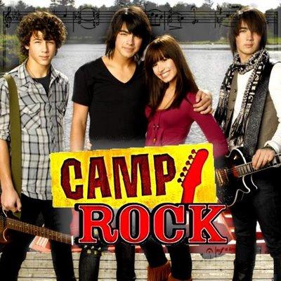 Tudo Sobre Celebridades Joe Jonas Fala Sobre Continuacao De Camp Rock