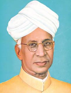 Dr. Sarvepalli Radhakrishnan image new