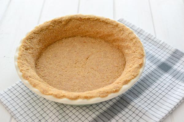 Tartaleta de cambur | Foto: lachicadelacasadecaramelo.com