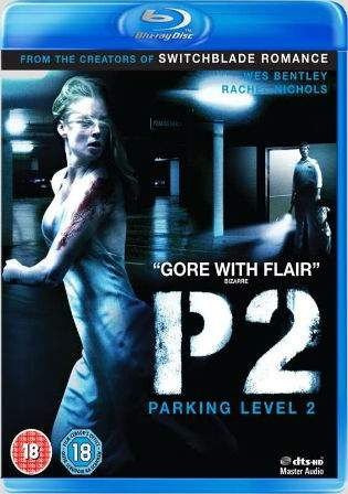 P2 (2007) BluRay Hindi Dubbed 300Mb Dual Audio 480p Watch Online Full Movie Download bolly4u